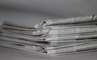 Weekly News Roundup 01-07 FEB