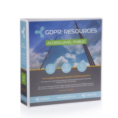 GDPR123 Public Folder