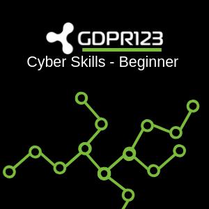 Cyber Skills - Beginner Training Logo