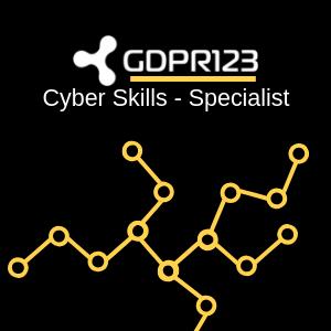 Cyber Skills Specialist Training Logo