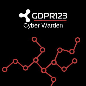 Cyber Warden Training Logo