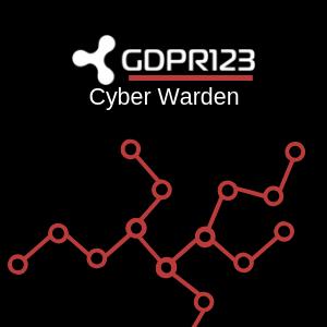 Cyber Warden Training Logo
