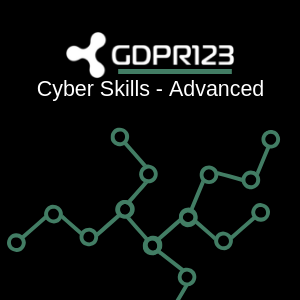 Cyber Skills Advanced Training Logo
