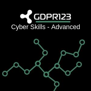 Cyber Skills Advanced Training Logo