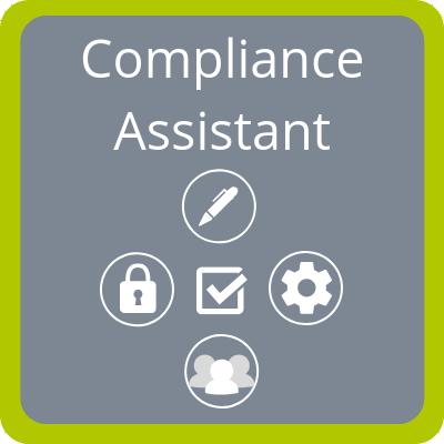 Compliance Assistant